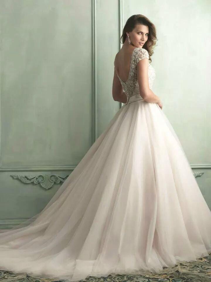 Dress Allure bridals