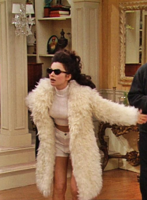Fran Drescher's 'The Nanny' Style Is Having a Moment
