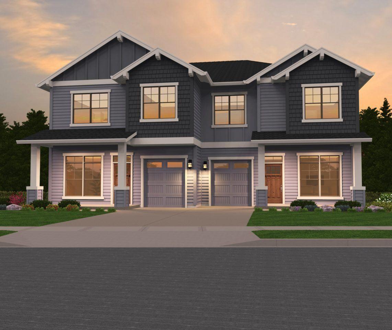 Glenview 1 2 House Plan Craftsman House Plans Family House Plans Architectural Design House Plans