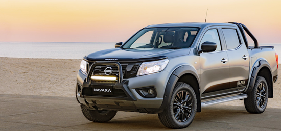 2020 Nissan Navara St Black Edition Rumors In Numerous