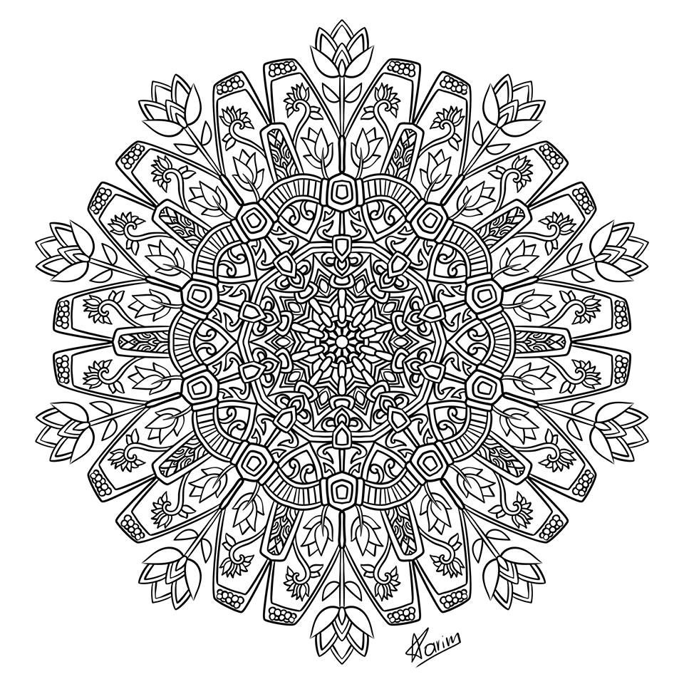 Pin by Carla Lemus on coloring pages/ Sugar Skulls / potpourri ...
