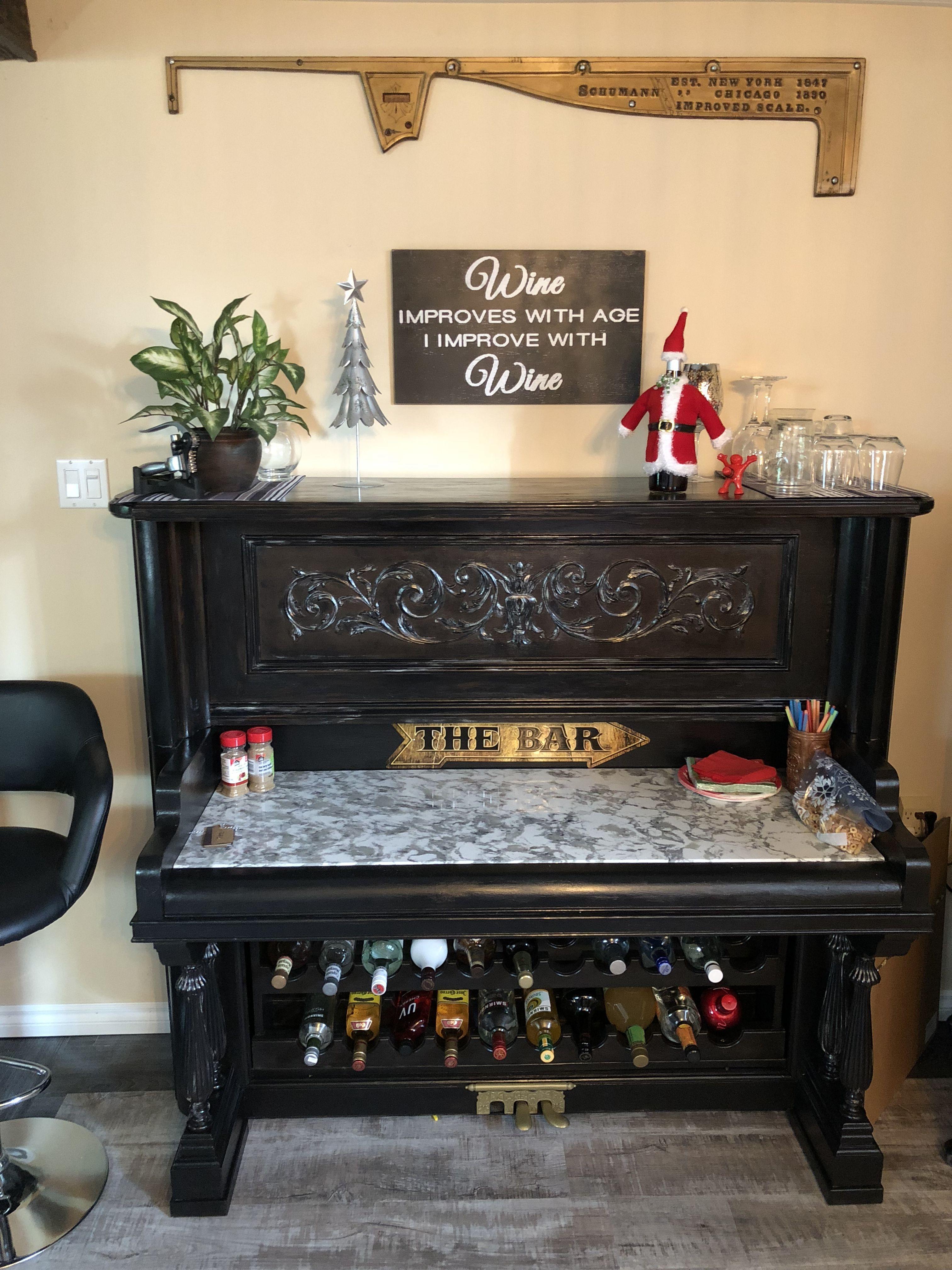 Piano Bar Piano Bar Decor Bar