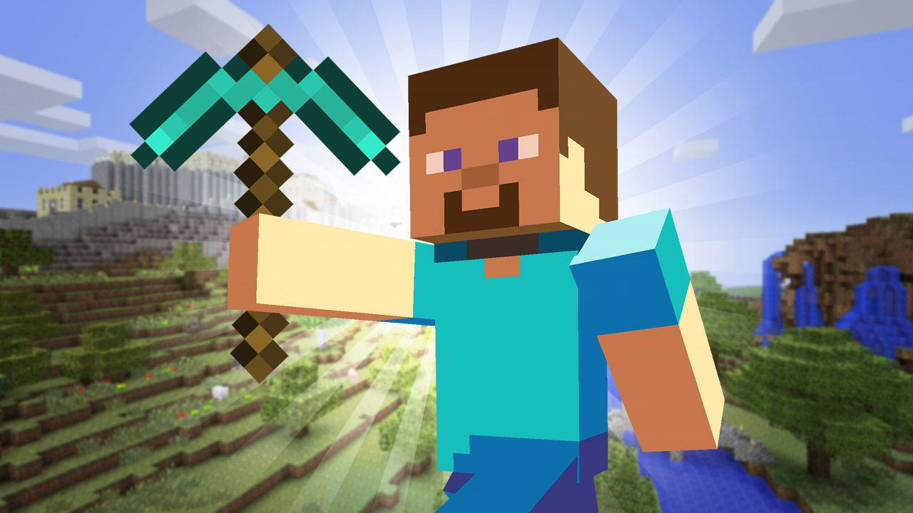 Mojang Developers Of Minecraft Has Just Announced That The Game