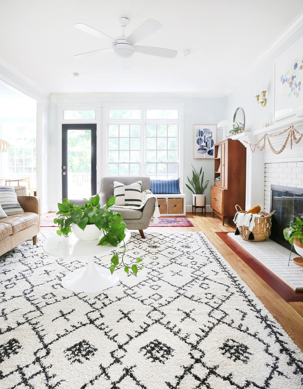 Pin On Living Room Ideas #round #carpets #for #living #room