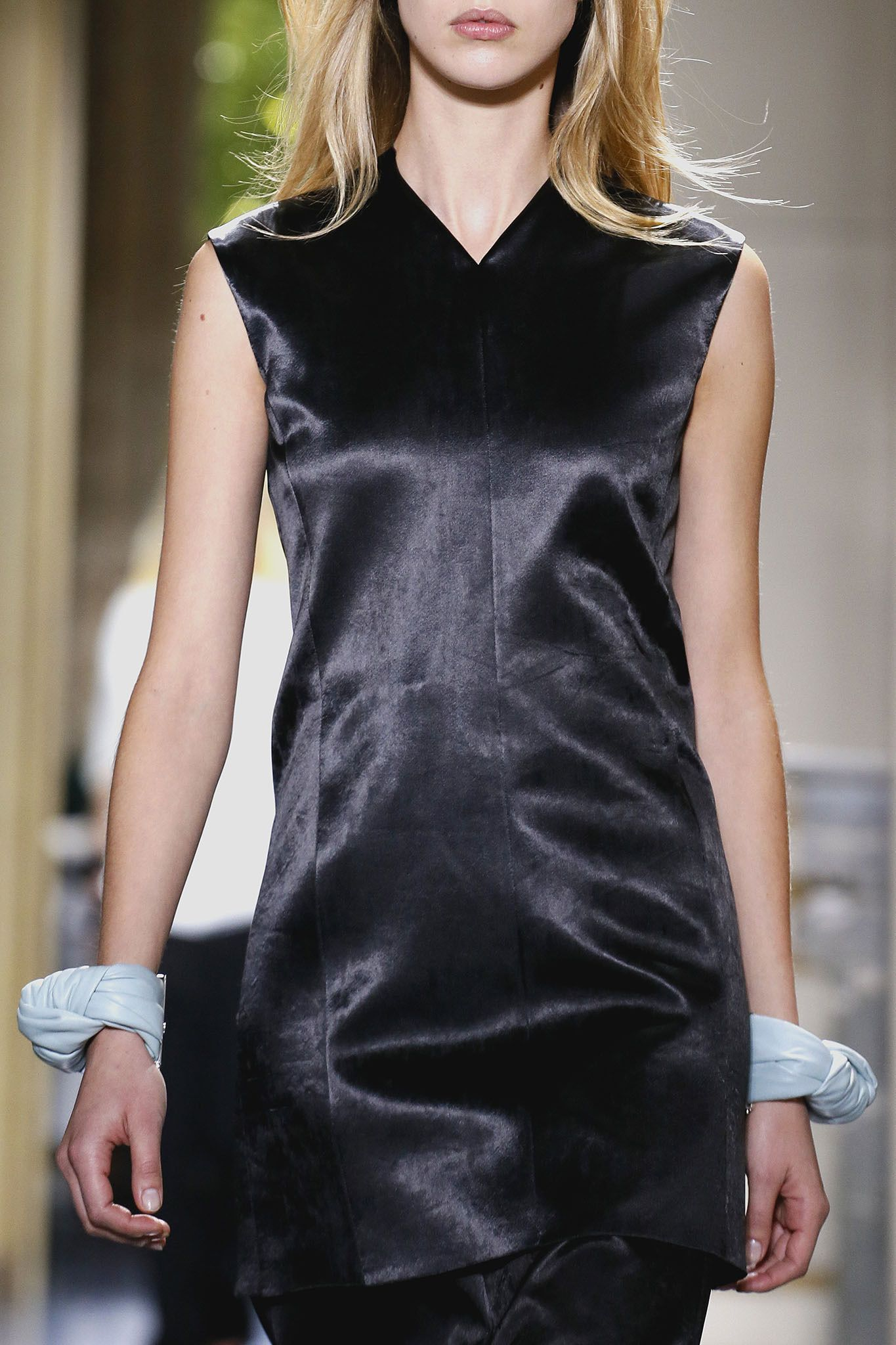 Céline Spring 2013 Ready-to-Wear Fashion Show Details
