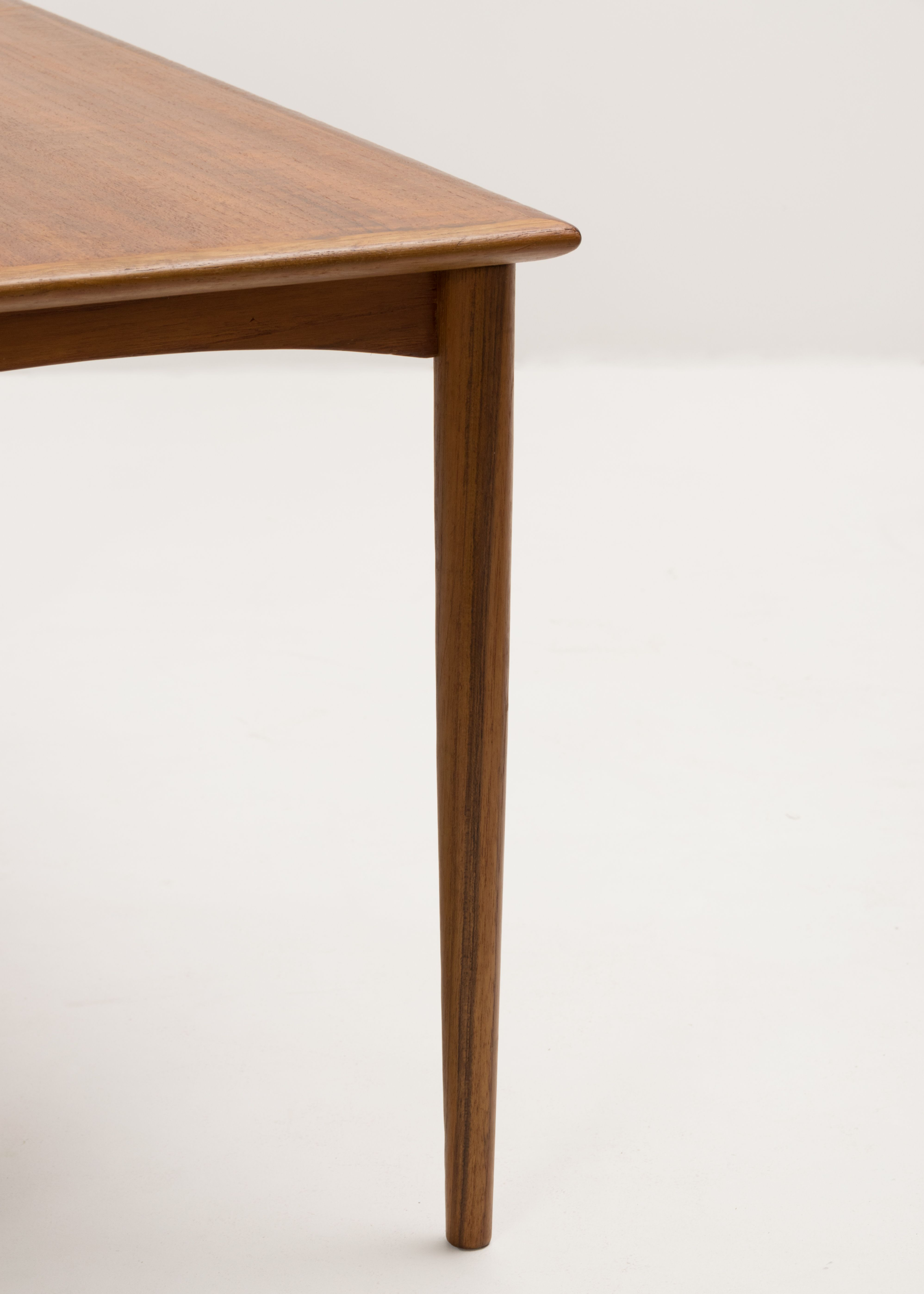 Mid Century Teak Coffee Table by Parker Furniture | Teak ...