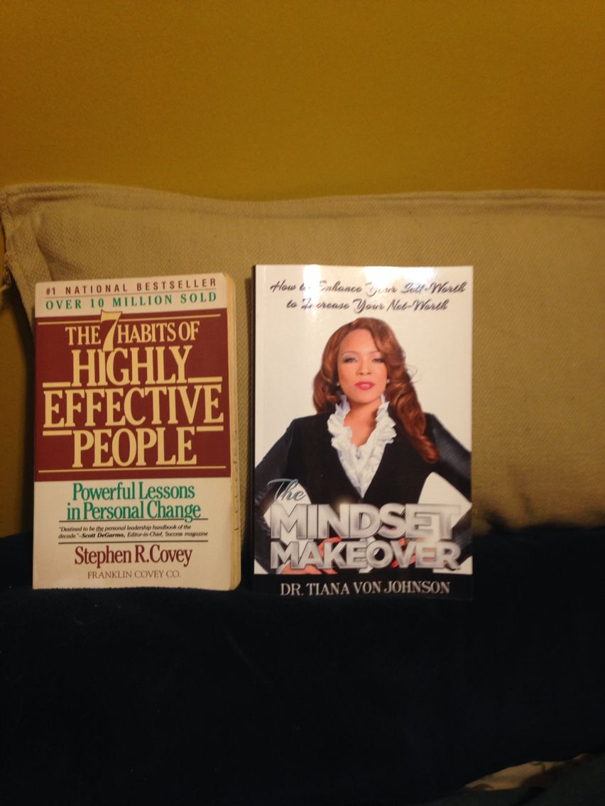 2 great reads to read up on.