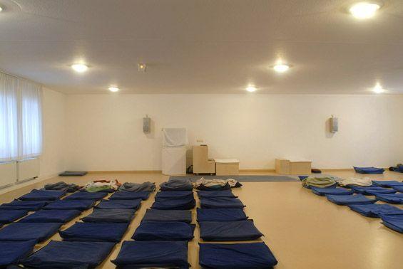 Vipassana Meditation Centre Dhamma Dvāra Triebel Germany #