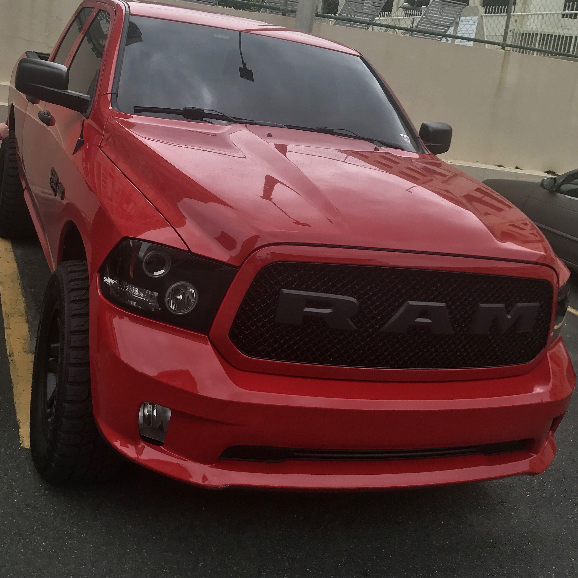 1500 Dodge Ram Accessories: Dodge Ram 1500 #Dodge #ram #ram1500