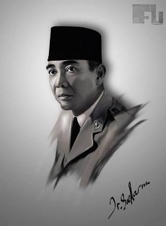 Hasil Gambar Untuk Soekarno Wallpaper Fotografi Tempo Dulu Gambar Wajah Sejarah Kuno