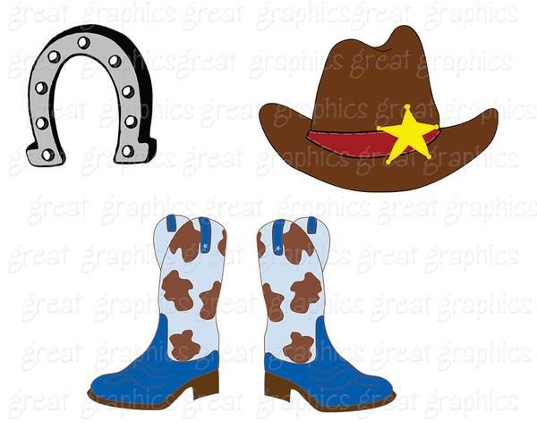 fea2c9f006dd3 Cowboy Clipart Cowgirl Clip Art Digital Clip Art Pink Cowgirl Cowboy ...