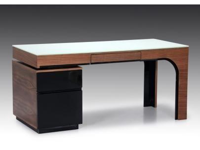 Schreibtisch design  Schreibtisch Design Attitude Nussbaum | Things i like | Pinterest ...