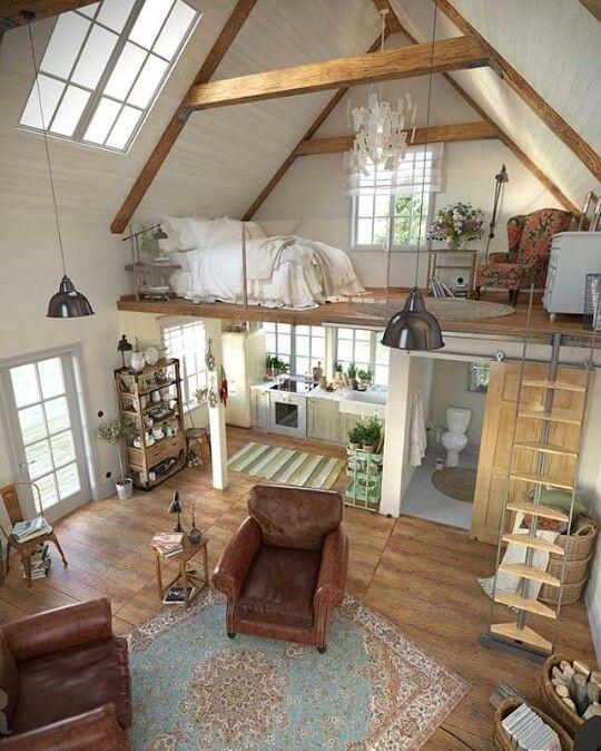 Cute Ideen Fur Dein Tiny Haus Tiny Home Und Mini Haus Tiny House