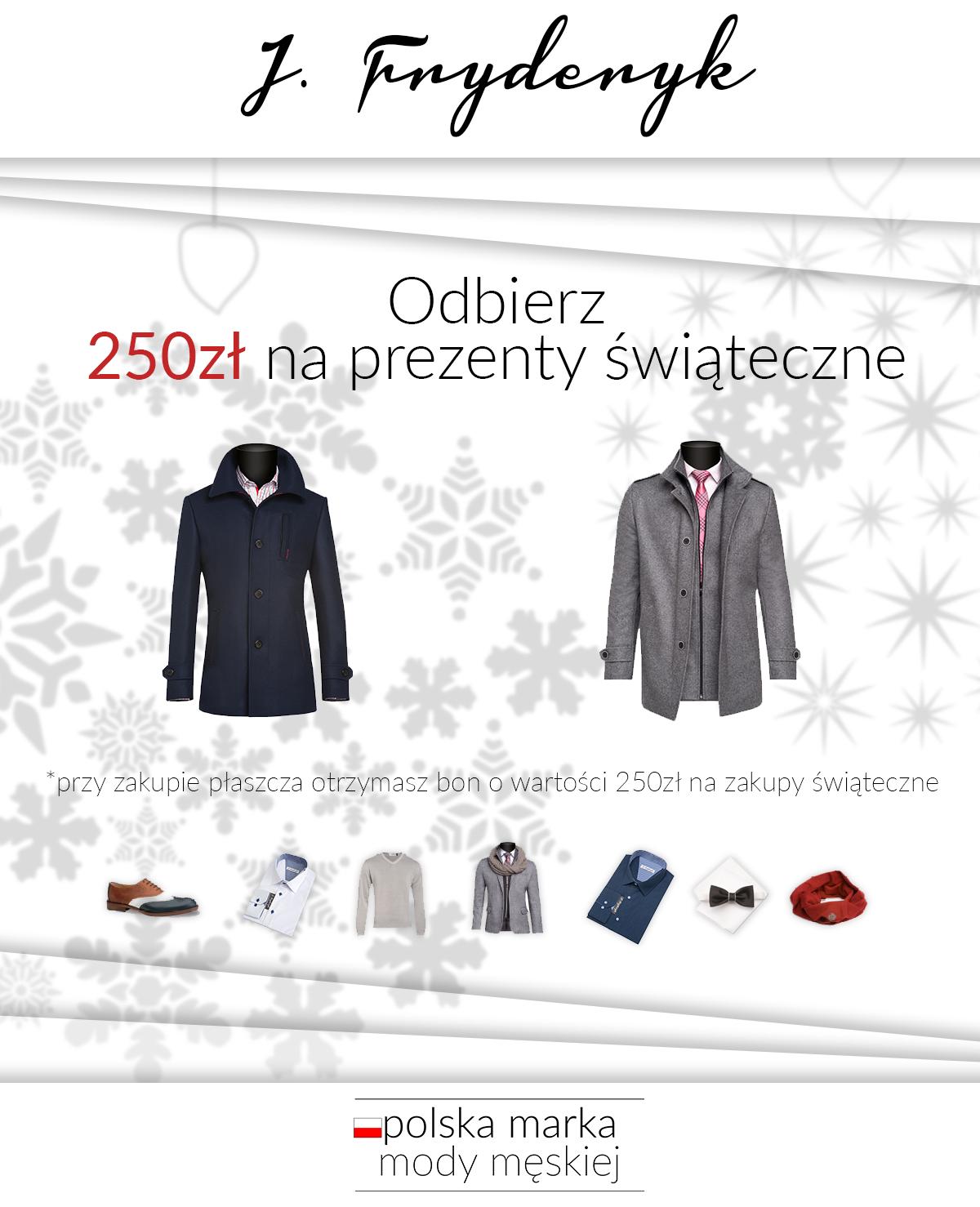 Zbliża się zima, a z nią święta. Zainwestuj w swoich bliskich. #święta #moda #męska #men #fashion #mensfashion #christmas #