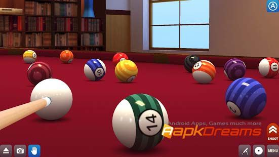 Fußboden 3d Naruto ~ Pool break pro 3d billiards online chat facebook friends android