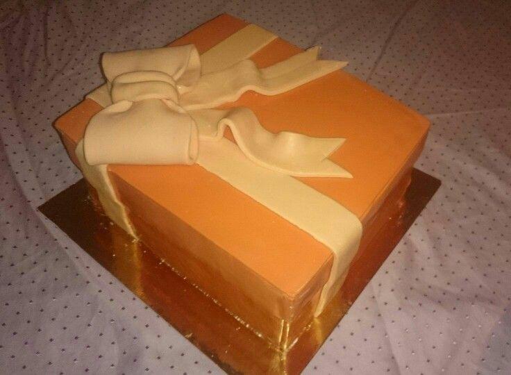 Mon gateau gift box