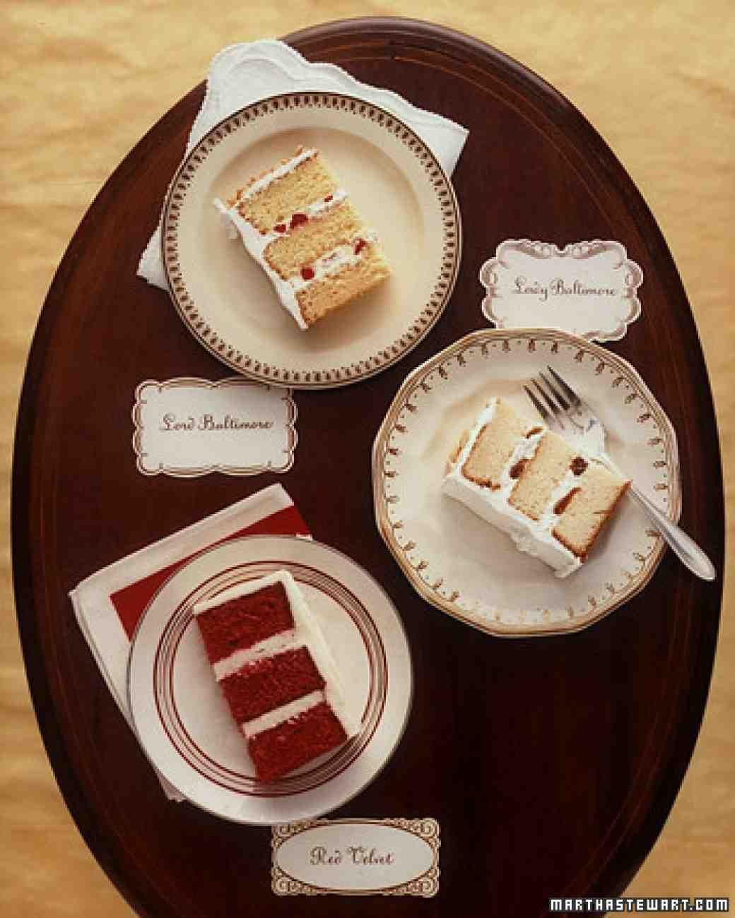 Red Velvet Cake Martha Stewart Weddings Planning Tools Red Velvet Cake Velvet Cake Recipes Velvet Cake