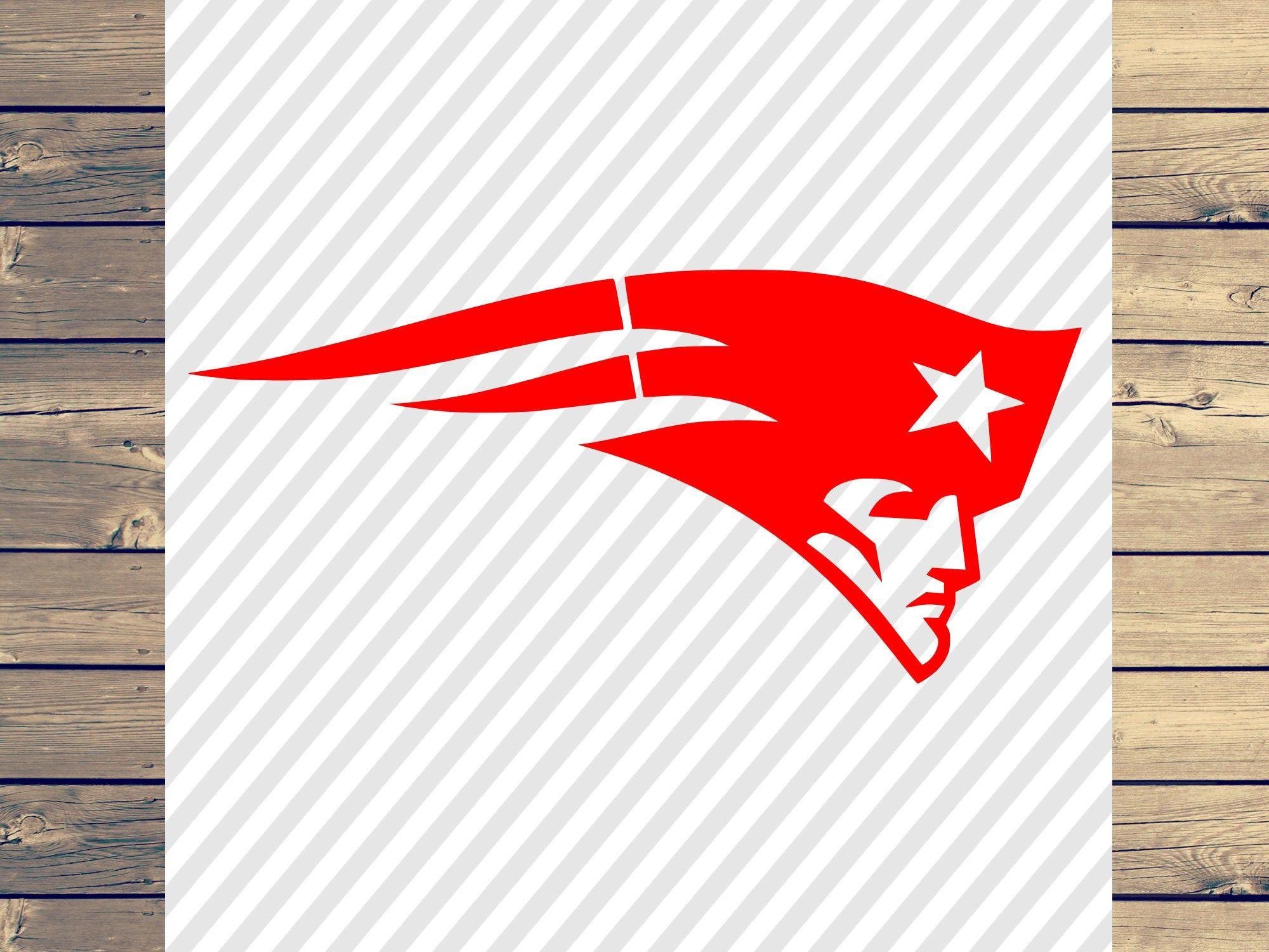 New England Patriots Logo SVGNew England Patriots Logo