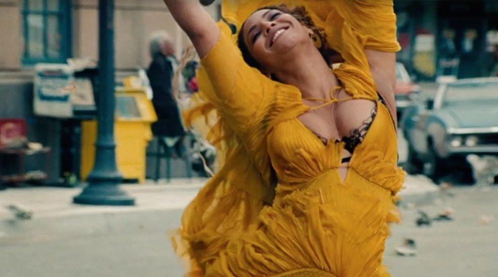 Lemonade: desvendando o novo álbum da Beyoncé através de livros