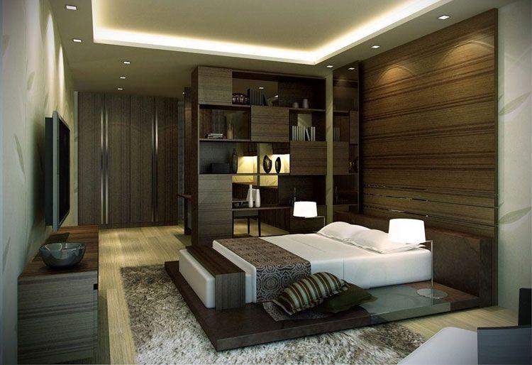 Home Ideas Review Modern Bedroom Design Mens Bedroom Modern Mens Bedroom