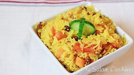 رز بخاري بالدجاج بالصور Recipe Middle East Food Middle Eastern Recipes Middle East Recipes