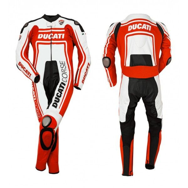 Ducati Corse One Piece Leather Suit 14 Dainese Racing Foe Men S Motorbike Leathers Leather Jacket Men One Piece Suit