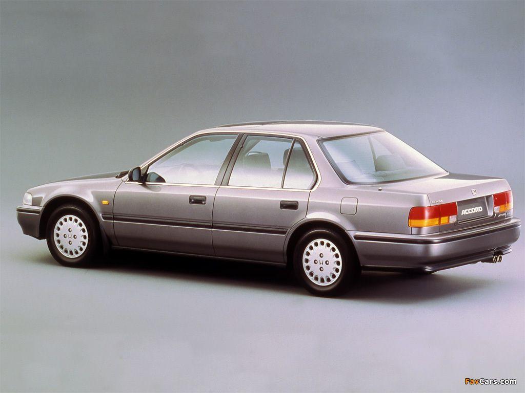 Kelebihan Honda Accord 1990 Harga