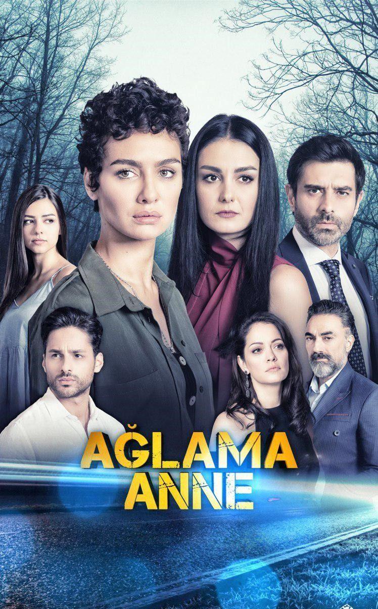 Aglama Anne Turkish Film Series Movies Film