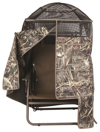 Freedom Hunter Chair Blinds On Sale Hunting Blinds Waterfowl Hunters Hunting