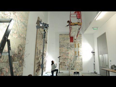 Anselm Kiefer: Art is Spiritual