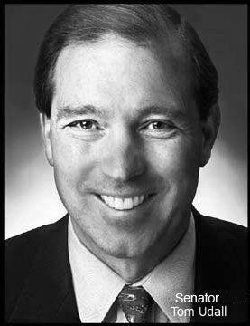 New Mexico Senator Tom Udall By Kim Jew Studios Celebrity Portraits Celebrities Portrait