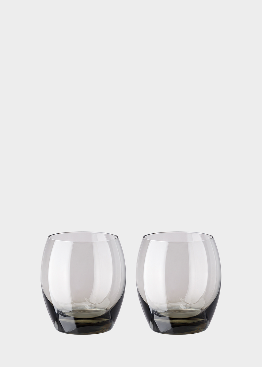 Versace Medusa Lumiere Haze Whiskey Set Home Collection Official Website Whiskey Set White Wine Glass Set Versace Home