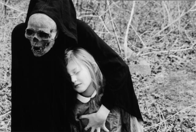 Alison Scarpulla • Dark Beauty Magazine