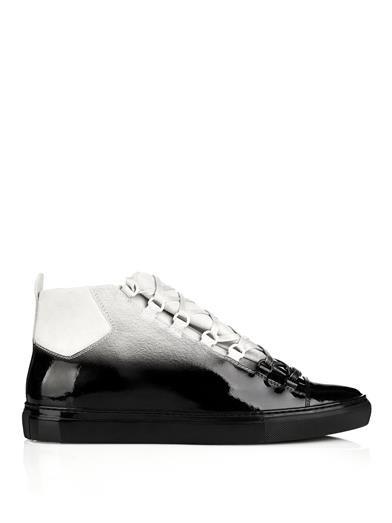 Chaussures - Haute-tops Et Baskets Balenciaga RHNU4GmW