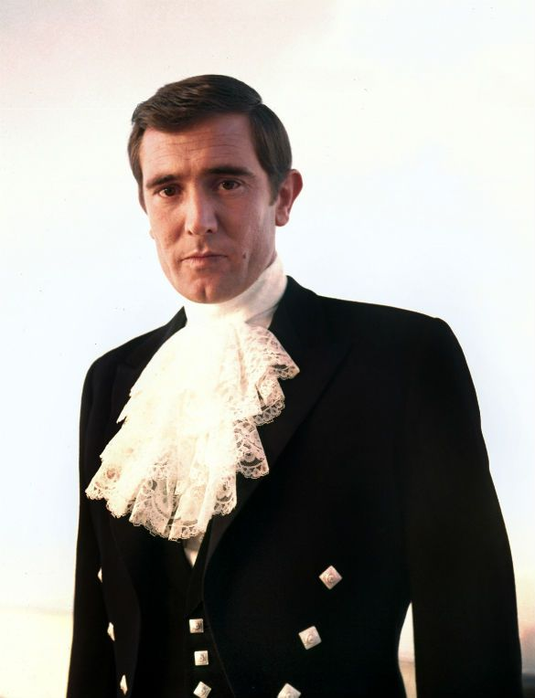 Daniel Day Lewis Named As James Bond Author's Favourite To Play ...