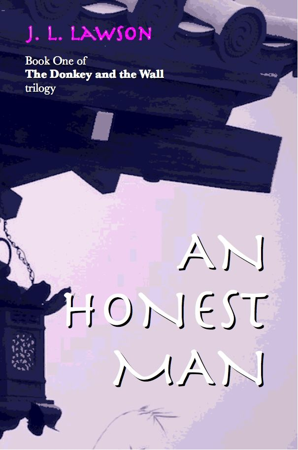 An Honest Man Voyager Press The Donkey Indie Author Books