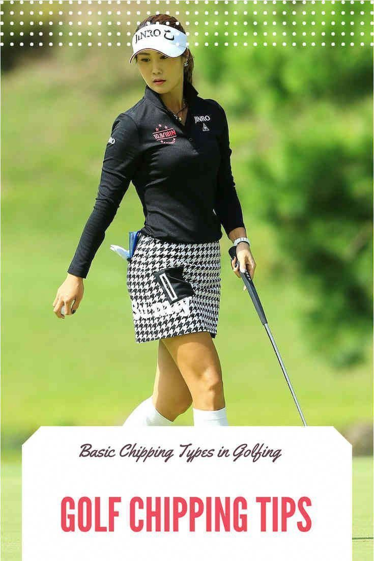 Golf tips for women golfers golf chipping golf chipping