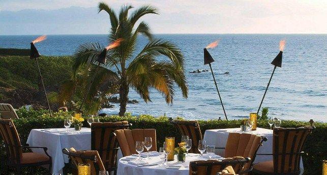 Four Seasons Resort Maui At Wailea Destinationwedding