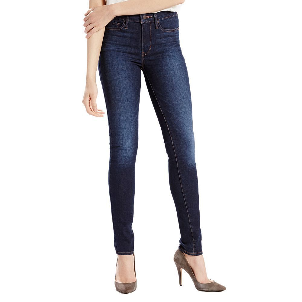 f65ea94419d8 Levi's Levis Women's Slimming Skinny Jeans | Products | Jeans, Jeans ...