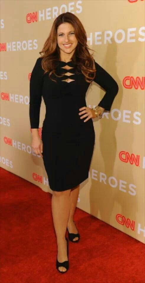 Rachel Nichols... Hot Damn!! | News & Sports Nice ...