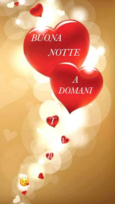 Saraseragmail Com Buonanotte A Domani T V B Goodnight
