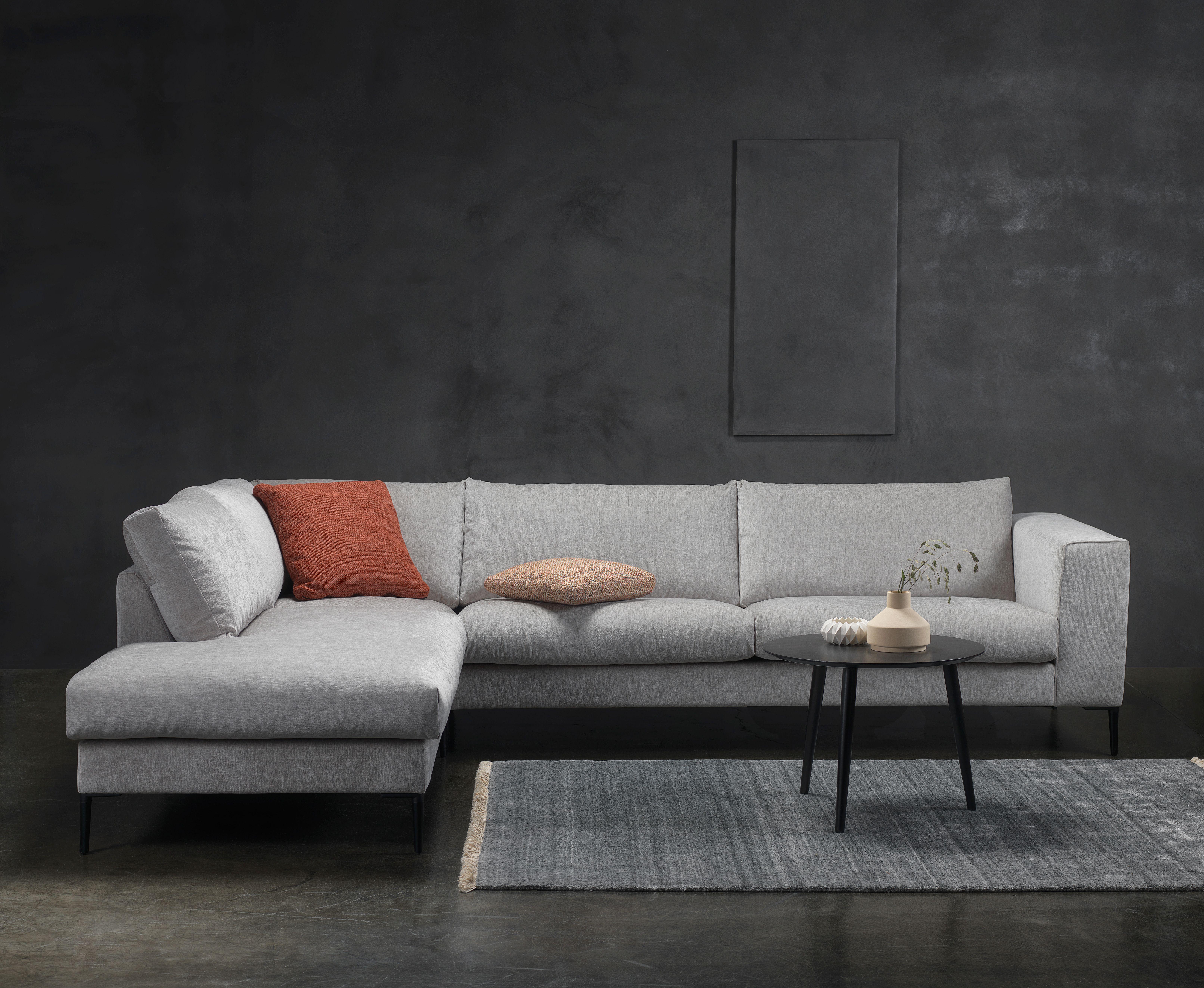 So bringen Sie modernen Wind in Ihre Wohnräume: Das Sofa ...
