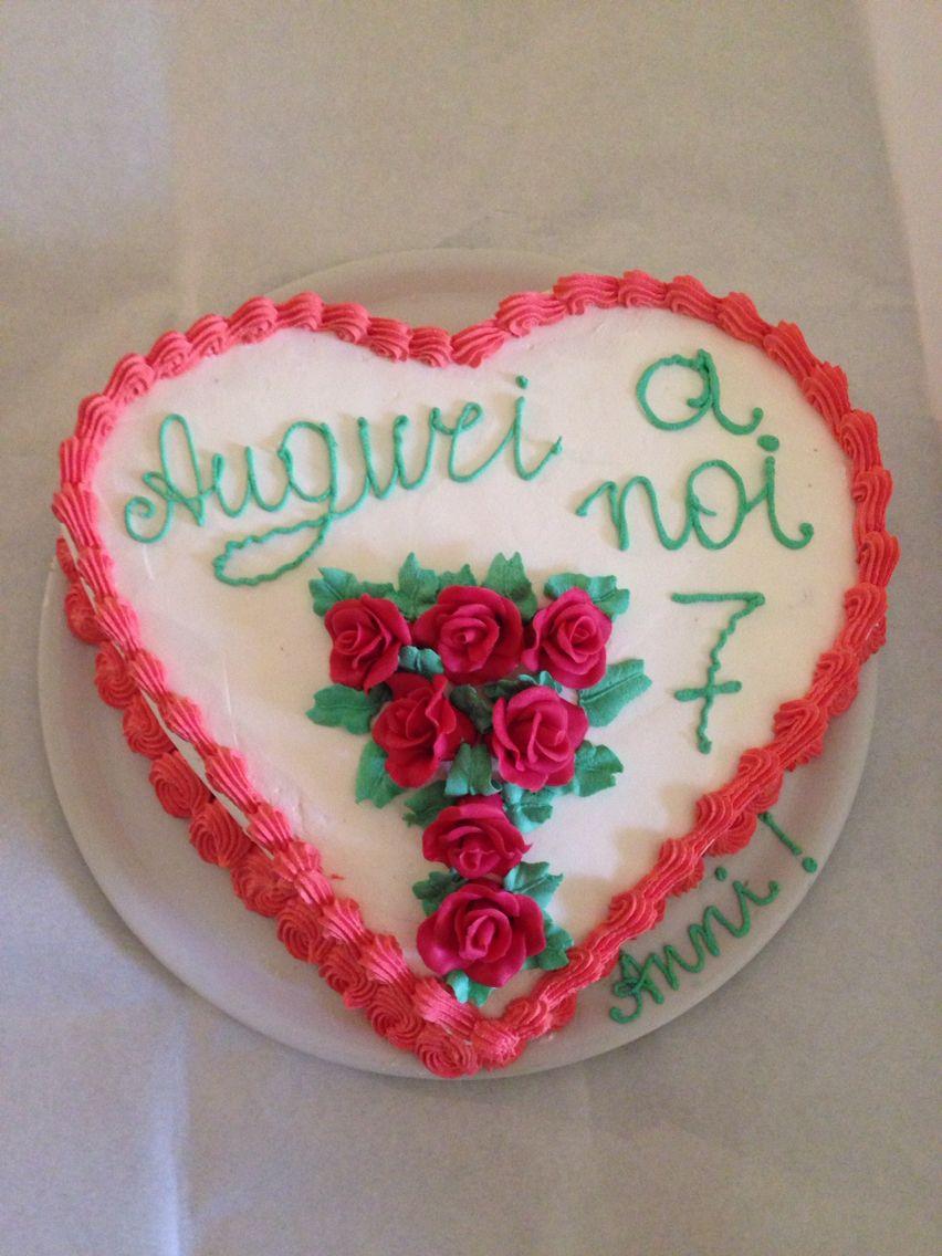 Anniversario Di Matrimonio 7 Anni.Un Anniversario Di Matrimonio 7 Anni Anniversario Di Matrimonio