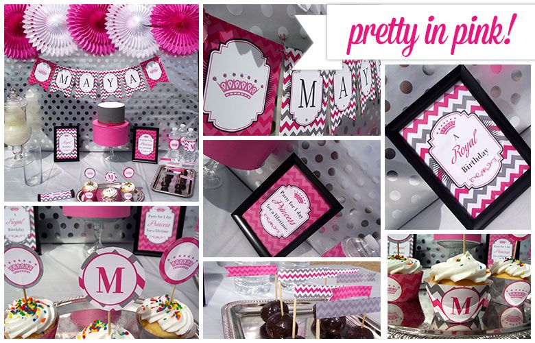 Spring Time Giveaway 42 Vendors Unlimited Party Themes DIY