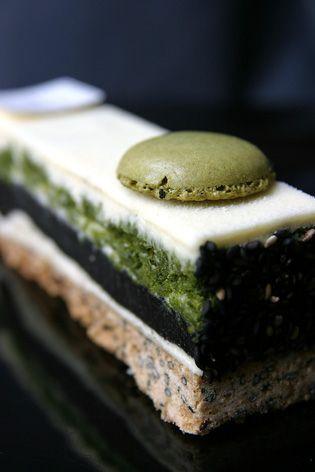 Sadaharu Aoki Maitre Patissier Patisserie Dessert Patissiere