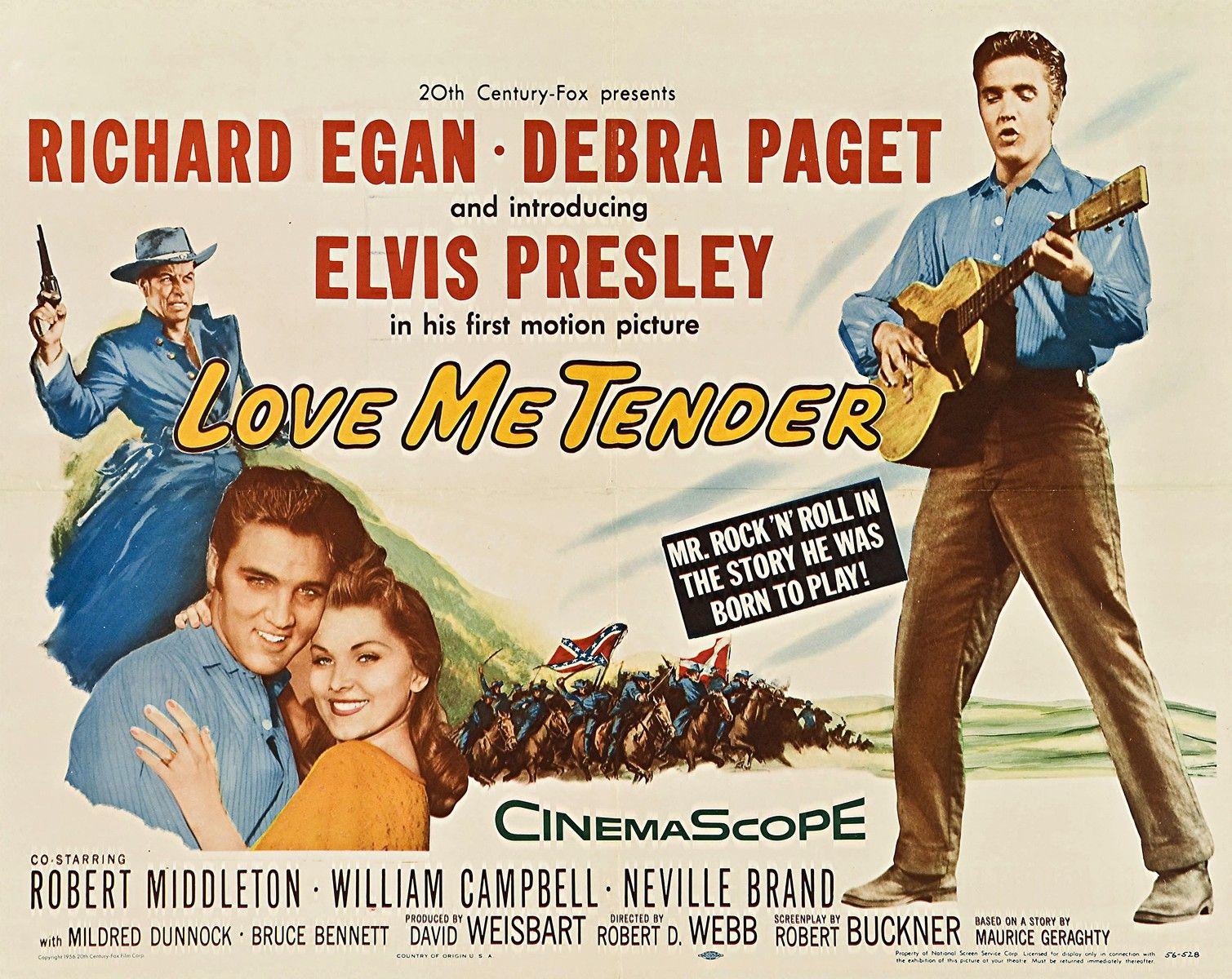 Original movie Poster  1956