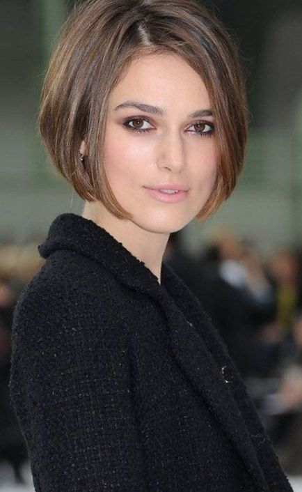 Layered Bobs For Fine Hair | Trendy Hairstyles