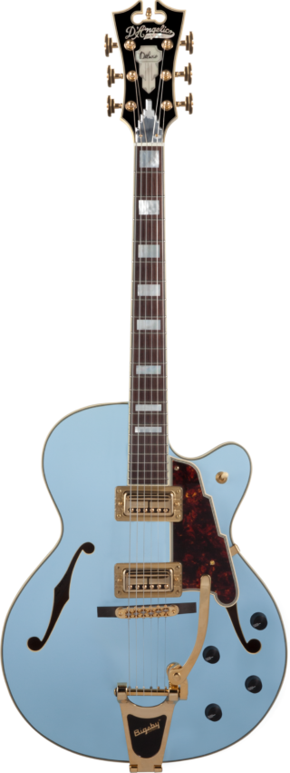 electric guitars d angelico guitars music pinterest