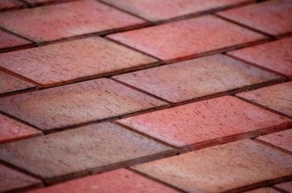 How To Refinish Interior Brick Floors Hunker Brick Flooring Refinishing Floors Flooring
