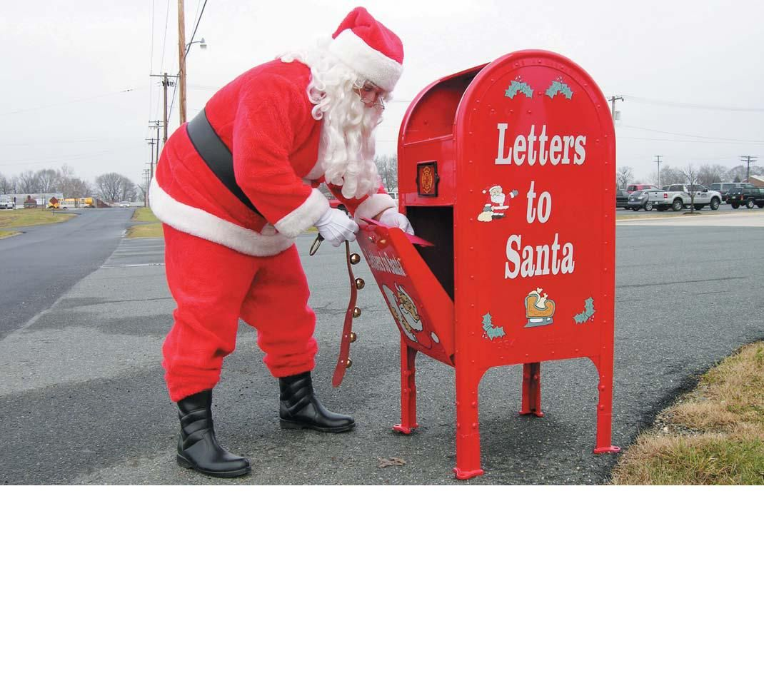 letters to santa mailboxes santa s mailbox post office mail boxes usps it only 8238